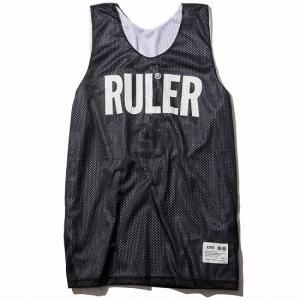 RULERバスケシャツ|greed