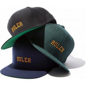 RULER キャップ|greed