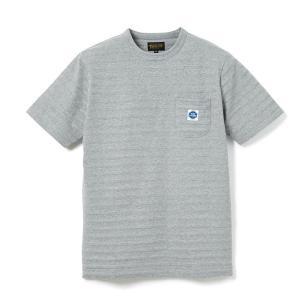 TOYPLANE 半袖ポケットTシャツ|greed