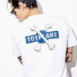 TOYPLANE Tシャツ|greed