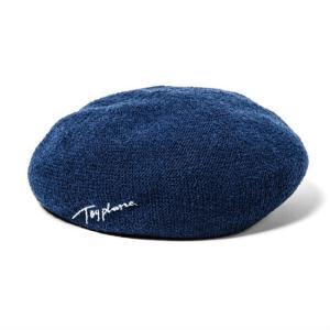 TOYPLANE ベレー帽|greed