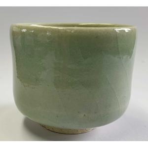 サイズ:70Φ×高さ60(mm) 色:グリーン系 重さ:135g