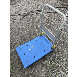 【樹脂台車】150kg荷重|green-eco-kk
