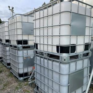 IBCコンテナ容器(1000リットル)|green-eco-kk
