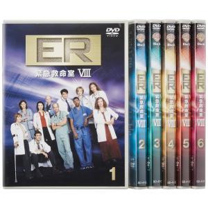 ER 緊急救命室 VIII 〈エイト・シーズン〉DVDコレクターズセット|green-g-store