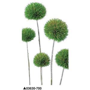 プリザーブドフラワー 花材/エキノプス・プリザーブド <1束 (4本 約4〜5輪)>プリザーブドフラワーのアレンジメントに最適♪花の資材・材料]