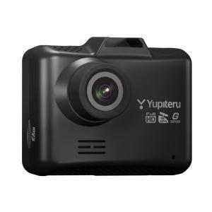 ユピテル ドライブレコーダー WD300...