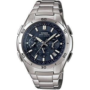 WVQ-M410DE-2A2JF CASIO 腕時計 WAVECEPTOR 世界6局電波ソーラーウォッチ  カシオ 保障付