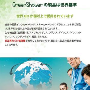 リコー GC31 (K/C/M/Y) 顔料4色セット RICOH 互換インクカートリッジ 残量表示 ICチップ付 GC31 印刷 green-shower 05