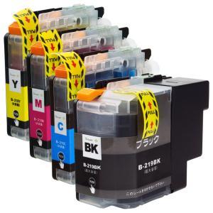 ■LC219+LC215シリーズ|ブラザー(brother)互換インクカートリッジ  ・ブラザー(b...