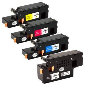 NEC PR-L5600C(BK/C/M/Y) 4本セット 互換トナーカートリッジ 製造番号(シリア...