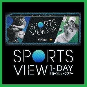 コンタクト スポーツ ビュー ワンデー アイミー 30枚入 4箱購入で送料無料|greencon