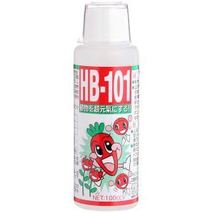 【フローラ】 HB−101 100ML