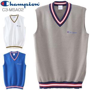 ロゴは胸のワンポイントとシンプルながら、チャンピオンらしい襟と裾のラインリブを配し、ポロシャツを選ば...