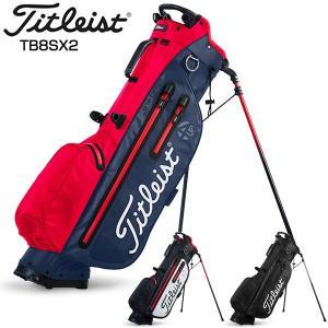 軽量、防水素材で便利な小型スタンドバッグ《サイズ》8.5型(47インチ対応)《素材》ポリエステル《重...