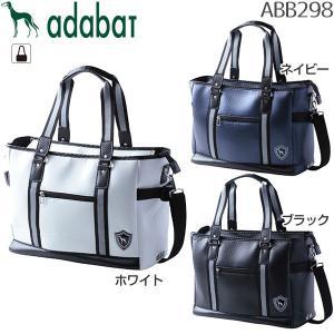 アダバット メンズ トートバッグ ABB298...