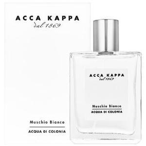 アッカカッパ ホワイトモス 100ML EDC SP / ACCA KAPPA|greengreen-y