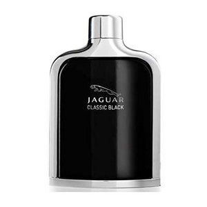 【 アウトレット 】 ジャガー クラシック ブラック 100ML EDT SP / テスター 訳あり / JAGUAR【 香水 】|greengreen-y