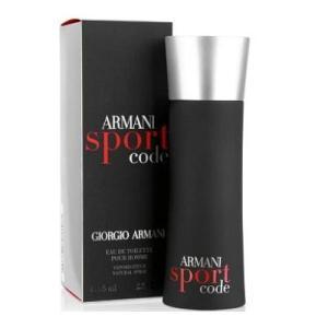 ジョルジオ アルマーニ コード スポーツ プールオム 75ML EDT SP / GIORGIO ARMANI|greengreen-y