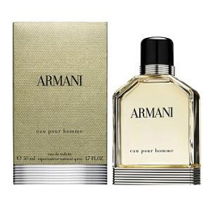 ジョルジオ アルマーニ アルマーニ プールオム 50ML EDT SP / GIORGIO ARMANI|greengreen-y