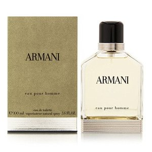 ジョルジオ アルマーニ アルマーニ プールオム 100ML EDT SP / GIORGIO ARMANI|greengreen-y