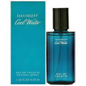 ダビドフ クールウォーター 40ML EDT SP / DAVIDOFF|greengreen-y