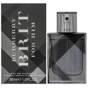 バーバリー ブリット フォーメン 30ML EDT SP / BURBERRY|greengreen-y