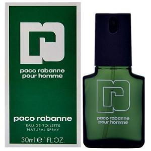 パコラバンヌ パコ ラバンヌ プールオム 30ML EDT SP / PACO RABANNE|greengreen-y