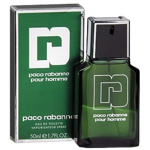 パコラバンヌ パコラバンヌ プールオム 50ML EDT SP / PACO RABANNE|greengreen-y
