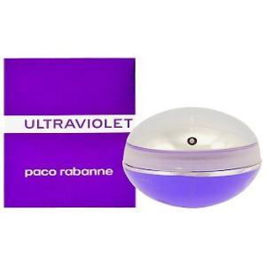 パコラバンヌ ウルトラバイオレット EDP SP 80ML / PACO RABANNE|greengreen-y