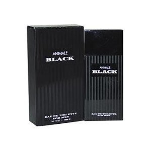 パーラックス アニマル ブラック 50ML EDT SP / PARLUX greengreen-y