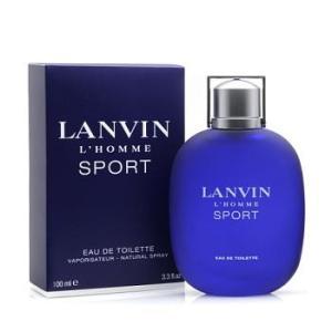ランバン オム スポーツ 100ML EDT SP / LANVIN|greengreen-y