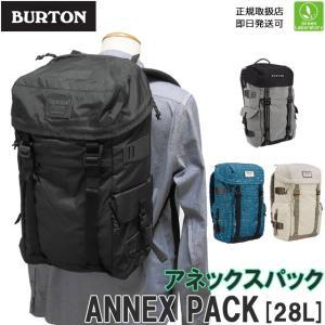 バートン BURTON アネックスパック 28リットル Annex Pack 28L 1365510...