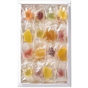 彩果の宝石 バラエティギフト1箱(54個入り)