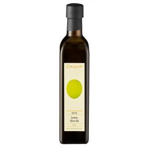 ORIWA_Lot 32 レモンオリーブオイル2020 (500ml) <ニュージーランド産 オーガニック オリーブオイル>|greenpasture-japan
