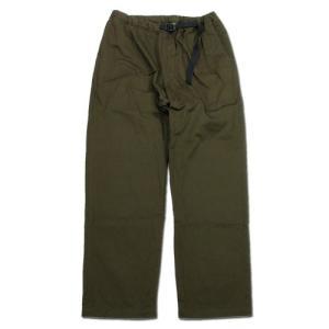 Phatee (ファッティー) VENUE PANTS テーパード べニューパンツ / OLIVE|greenplanet