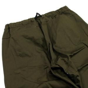 Phatee (ファッティー) VENUE PANTS テーパード べニューパンツ / OLIVE|greenplanet|04
