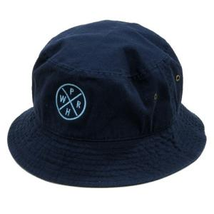 Phatee (ファッティー) HEALTHY STATE HAT デイリーハット / NAVY|greenplanet