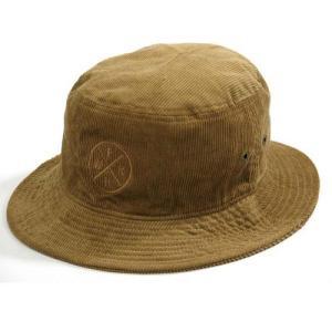 Phatee (ファッティー) HEALTHY STATE HAT CORD コーデュロイ ハット 帽子 / BEIGE CORD|greenplanet