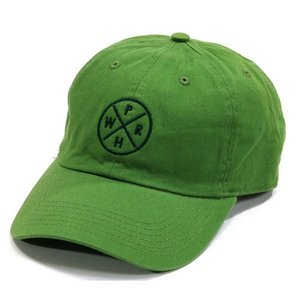 Phatee (ファッティー) HEALTHY STATE CAP デイリーキャップ / GREEN|greenplanet
