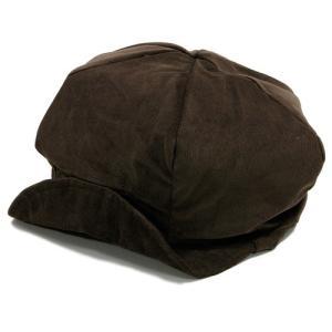 Phatee (ファッティー) CHOU CAP コーデュロイ タム キャップ / DARK BROWN greenplanet