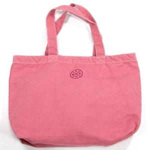 Phatee (ファッティー) HEALTHY STATE TOTE キャンバス トートバッグ / ROSE PINK|greenplanet