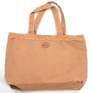 Phatee (ファッティー) HEALTHY STATE TOTE キャンバス トートバッグ / CRAY|greenplanet