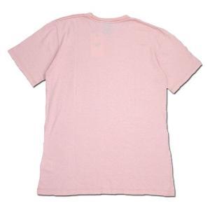 Phatee (ファッティー) ETERNI TEE ヘンプコットン ショートスリーブ Tシャツ / PINK|greenplanet|04