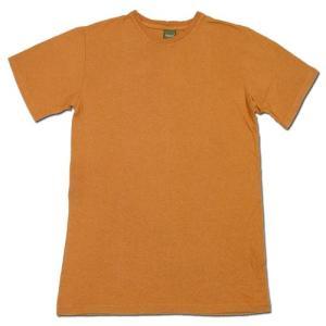 Phatee (ファッティー) ETERNI TEE ヘンプコットン ショートスリーブ Tシャツ / BRIC|greenplanet