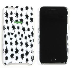 Phatee (ファッティー) I-PHONE 6 , 6S CASE for iPhone6s / iPhone6 ハード ケース カバー ジャケット 4.7インチ / NERVE WHITE|greenplanet