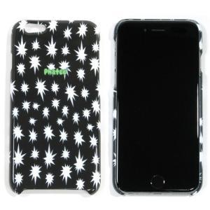Phatee (ファッティー) I-PHONE 6 , 6S CASE for iPhone6s / iPhone6 ハード ケース カバー ジャケット 4.7インチ / NERVE BLACK|greenplanet