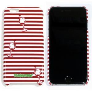 Phatee (ファッティー) I-PHONE 6 , 6S CASE for iPhone6s / iPhone6 ハード ケース カバー ジャケット 4.7インチ / WINE|greenplanet