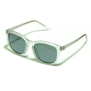 Phatee (ファッティー) i WEAR STAND POLARIZED ウエリントン メガネ サングラス  / CLEAR x SMOKE|greenplanet|02