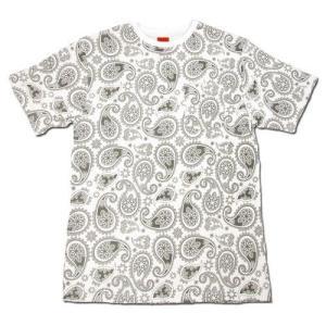 Tokyo Hemp Connection (トウキョウヘンプコネクション) JERRY TEE P 胸ポケット Tシャツ / OFF x GRAY|greenplanet
